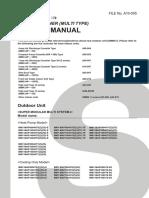 ALARMES - SMMSi Service Manual