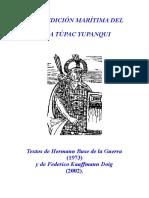 Autores Varios. La expedición marítima de Tupac Inca Yupanqui..pdf