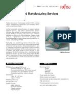 Pcb Data Sheet