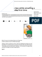 3 Must Follow Tips While Emailing a Professor for the First Time - WeMakeScholars _ Blog