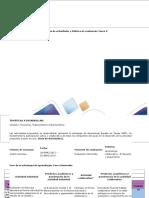 Guía de Actividades y Rúbrica de Evaluación Tarea 5