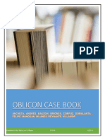 Oblicon Digest