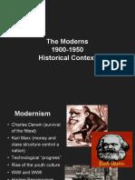 modernism 2farthur miller