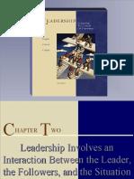 Leadership Ch02