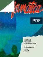 Informatica Series Guias Estandares