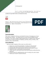 PFM100_syllabus