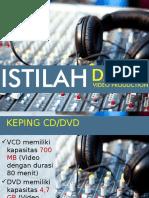 5 - Istilah Dalam Video Production