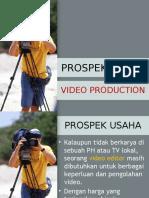 Prospek Usaha