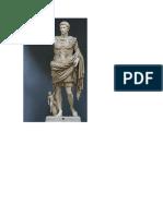escultura romana.docx