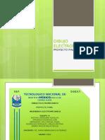 Proyecto Final Dibujo Electromecanico
