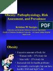 WS Obesity Pathophysiology Risk Assess