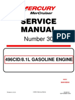 Merc Service Manual 30