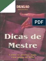 Dicas de Mestre.pdf