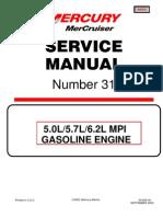 mercruiser service manual 14 alpha i gen ii outdrives 1991 newer rh scribd com mercruiser alpha sterndrive service manual pdf mercruiser bravo outdrive service manual