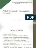 METODO-COMUNICATIVO