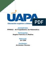 316189555 Tarea 1 Propedeutico de Matematicas