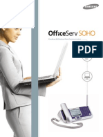 OfficeServ SOHO SIT200EI