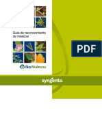 Manual de malezas (SYNGENTA)