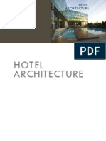 Architectural Design Design Hotels Pdf