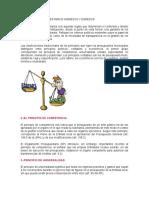 Principios Presupuestarios Ingresos y Egresos
