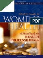 Guide to Women's Health.pdf