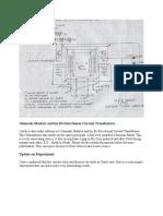 Floyd Sparky Sweet - VTA Replication Project