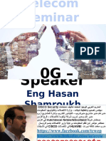 Telecom Seminar