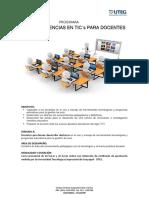 TICs PARA DOCENTES -Presencial.pdf