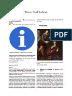Pierre Paul Rubens