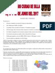 III Irt Internacional Ciudad de Silla Sub1600 2017