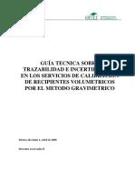 Calibracion volumen metodo gravimetrico cenam.pdf