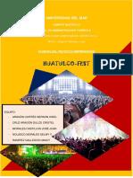 Huatulco Fest