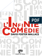 Wallace, David Foster - 1996 - Infinie Comedie, L'