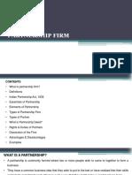 1. Partnership Firm Akhilesh Prakriti