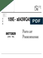 109E-a043WQ45-ML-(T45M)A