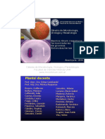 2016 Injuria 01 BacilosGramNegativosFermentadores Enterobacterias