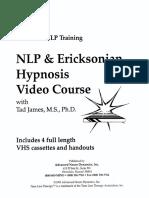 Tad James - Ericksonian Manual.pdf