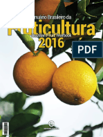 Anuario Fruticultura