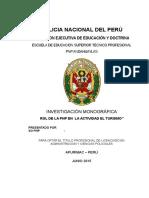 Investigacion Monografica