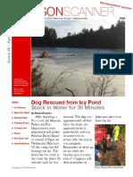 MonsonScanner Newsletter #6