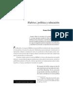 Bourdieu, el habitus [artículo].pdf