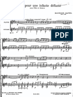 Ravel Pavane Fl. & Guit..pdf