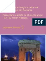 Romania in Imagini.pps