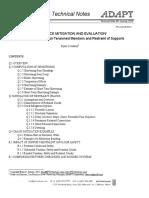 Shortening Crack Mitigation Crack Evaluation TN451-010616