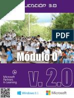 Modulo 0 Quipus