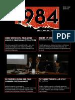 1984 Revista