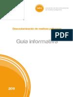 ADRP Guia Informativa-peligrosos