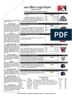 5.12.17 Minor League Report