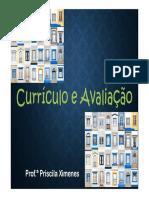 1_Currículo e Avaliação_apresentação da disciplina.pdf