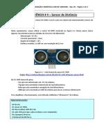 04 Sensor de Distancia